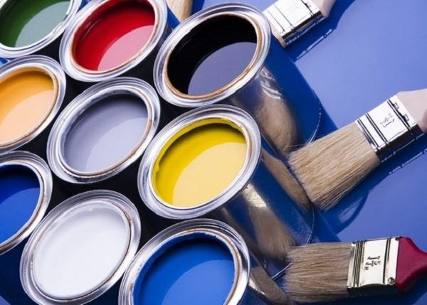 Tìm hiểu về sơn công nghiệp và cách pha chế sơn công nghiệp