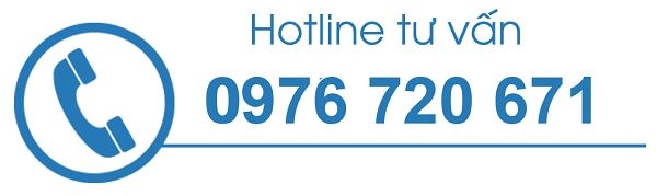 Hotline tư vấn