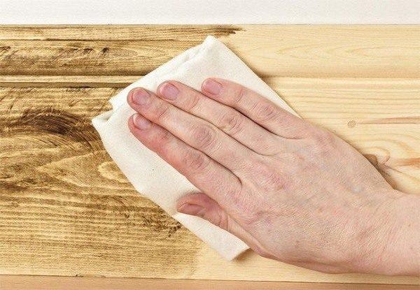 Hướng dẫn cách đánh vecni đồ gỗ đẹp như mới tại nhà
