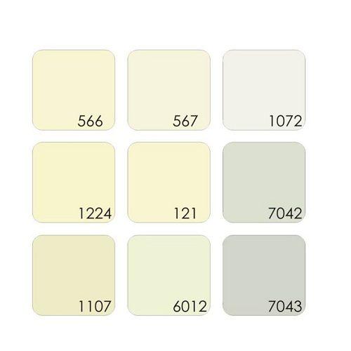 Cách chọn màu sơn nhà cho người mệnh Kim chuẩn nhất